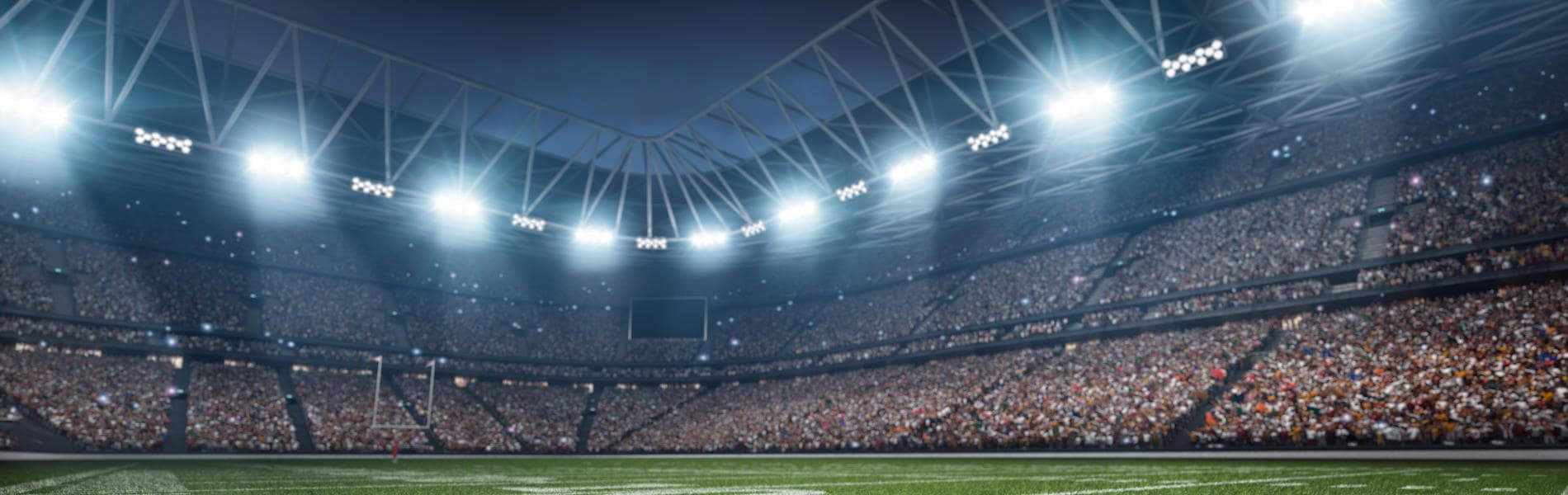 Stadium & Sports Field Lighting